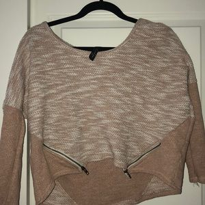 Comfy trendy sweater